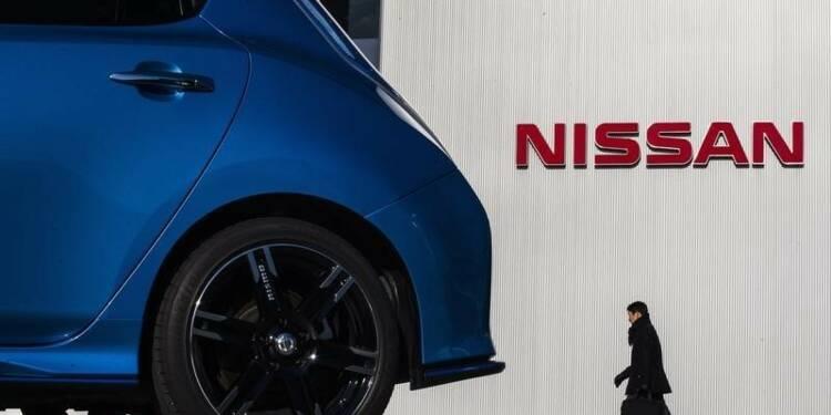 Nissan fait des propositions pour limiter le contrôle de Renault