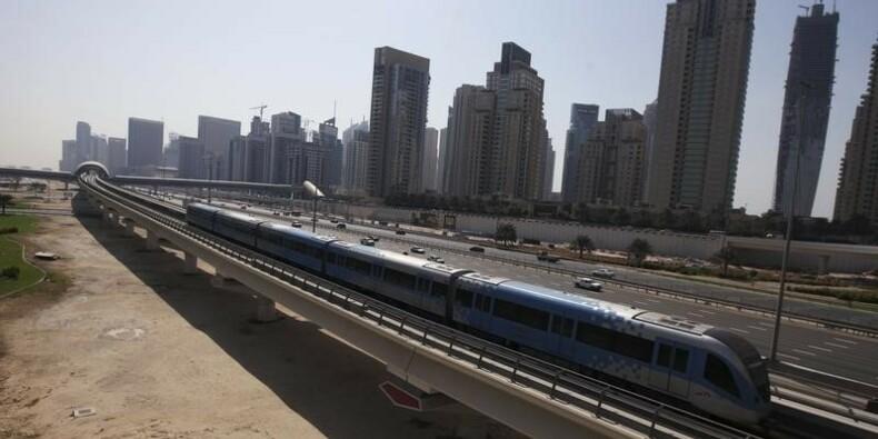 7 milliards d'euros de contrats pour Alstom à Dubaï et en Italie