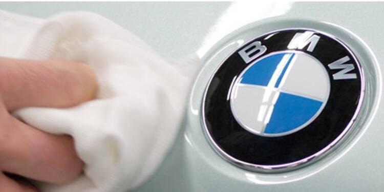 Surenchère de voitures de luxe au salon automobile de Genève