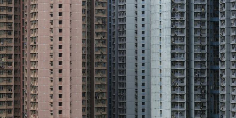 Hausse des prix immobiliers en Chine pour le 3e mois d'affilée
