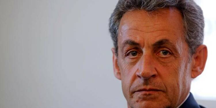 """Nicolas Sarkozy dresse le portrait d'une France """"exaspérée"""""""
