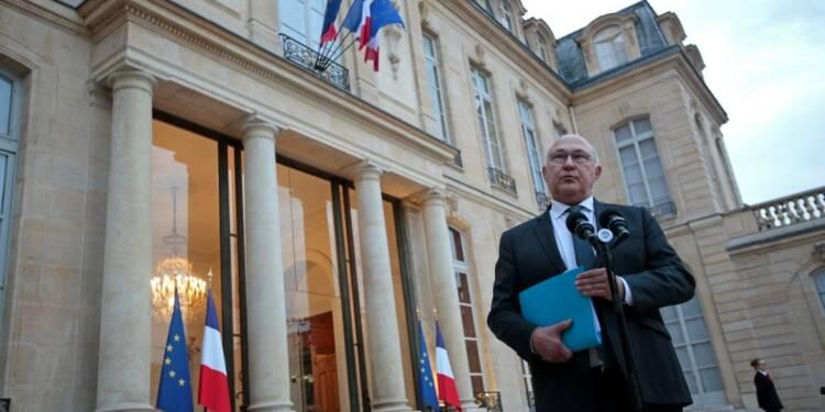 La France va durcir la lutte contre le financement du terrorisme