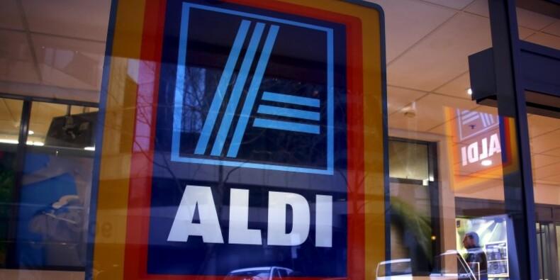 Part de marché record pour Aldi et Lidl en Grande-Bretagne