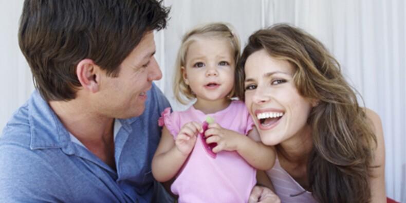 Le gouvernement lance la réforme du congé parental