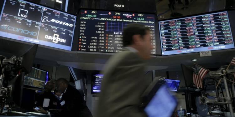 Wall Street devrait encore réagir aux déclarations de la Fed