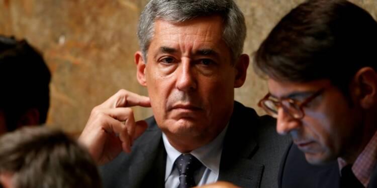 Henri Guaino candidat à la primaire de droite