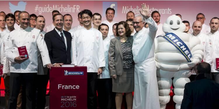 La 3ème étoile au Michelin, cadeau empoisonné ?
