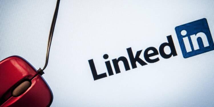 Mais que racontent les patrons et politiques français sur LinkedIn ?