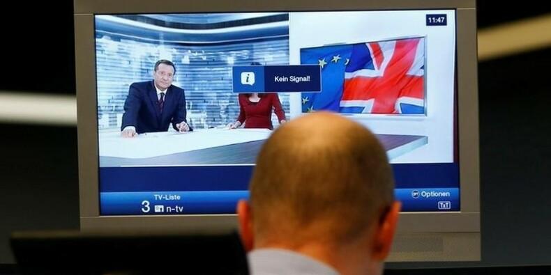 Avec le Brexit, le marché du M&A entre en zone de turbulences