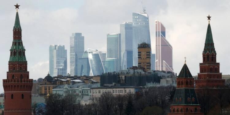Le FMI prévoit une contraction de 1,2% du PIB russe en 2016
