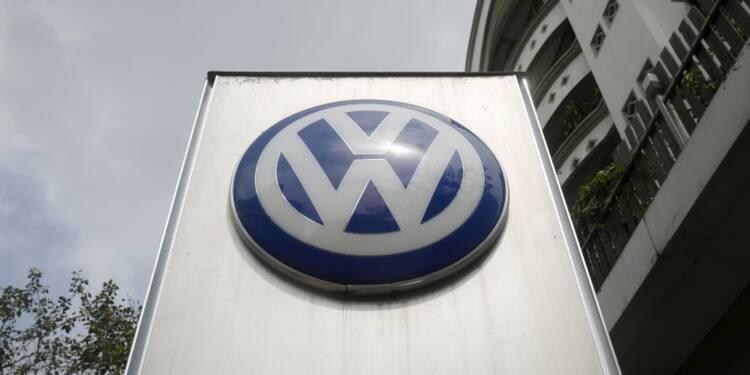 VW rappelle des voitures en Inde, d'autres constructeurs testés