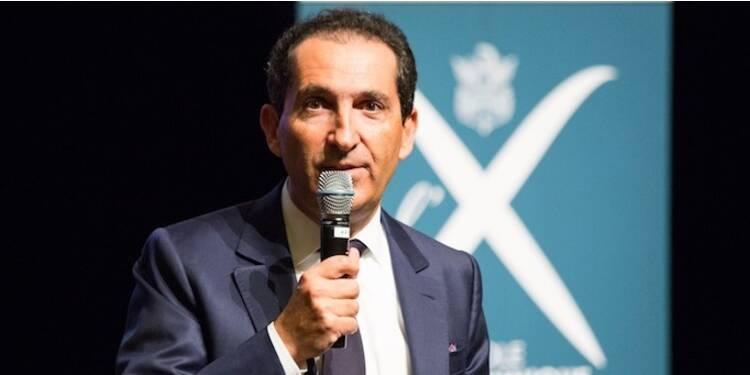 Face aux critiques, Patrick Drahi défend son plan pour SFR