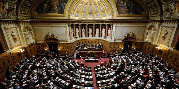 Le Sénat vote un projet de budget 2016 profondément transformé