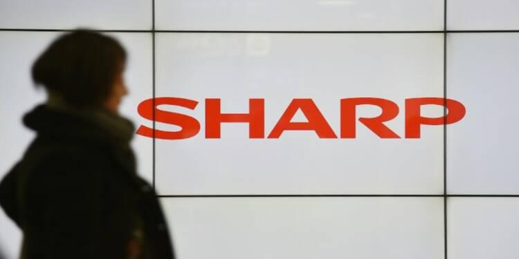 Sharp dément des rumeurs de perte massive et de 2.000 suppressions d'emplois
