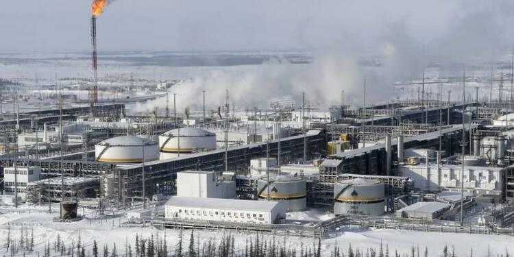 La Russie évoque des discussions avec l'Opep sur la production