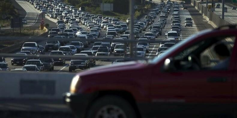 Les ventes automobiles US inférieures aux attentes en juin