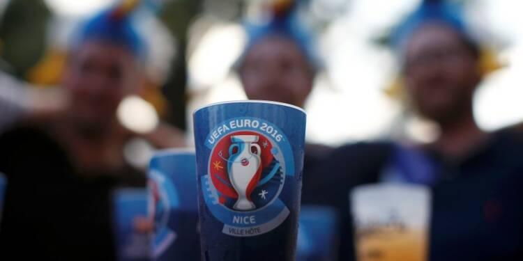 Mesures renforcées contre la vente d'alcool durant l'Euro