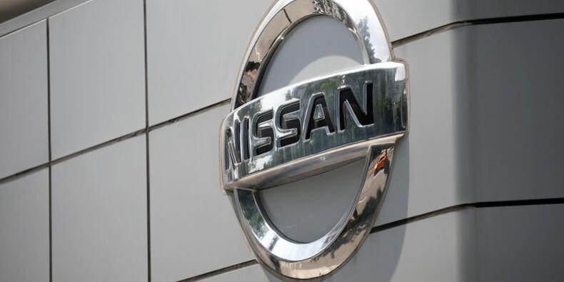 Nissan aurait triché en Corée du Sud sur les tests antipollution