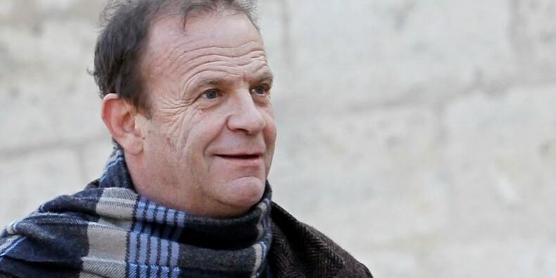 Du sursis pour François-Marie Banier dans l'affaire Bettencourt