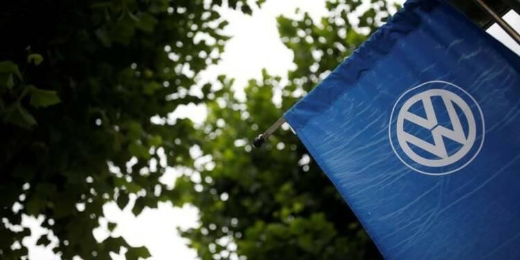 Amende de 5,5 millions d'euros pour Volkswagen en Italie