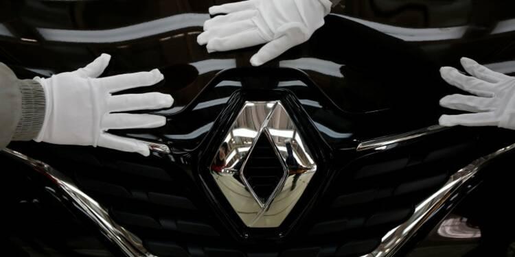 Avec Renault, Wuhan, la Detroit chinoise, se dote d'une 9e usine