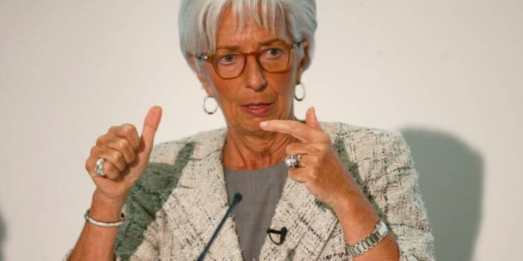 Ukraine: le FMI prêt à reprendre son aide après des mois de blocage