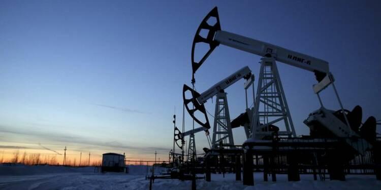 La production de pétrole russe de mars à un pic de 30 ans