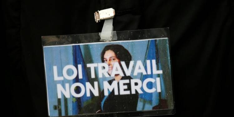 Plus d'un Français sur deux pour un retrait de la loi Travail