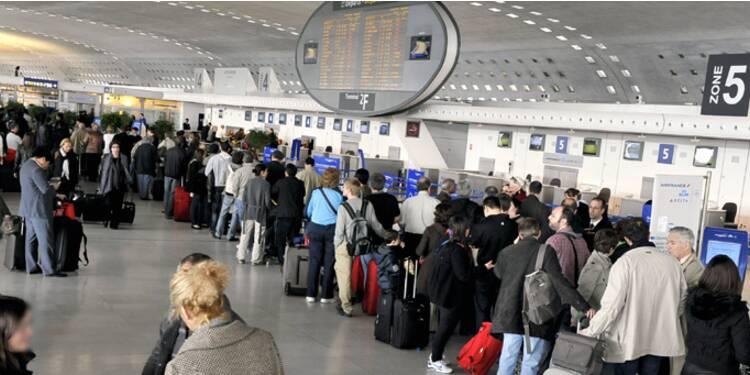 Roissy Charles de Gaulle, aéroport le plus détesté au monde