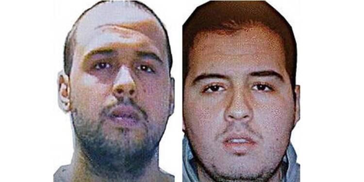 Attentats sanglants à Bruxelles : les deux frères El Bakraoui et Najim Laachraoui identifiés comme kamikazes