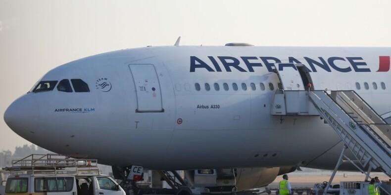 Grève maintenue chez Air France du 27 juillet au 2 août