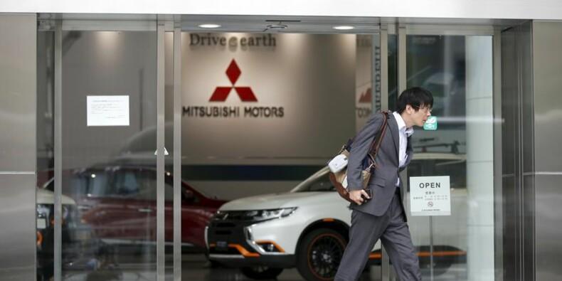 Mitsubishi ne donnera sans doute pas de prévisions de résultats