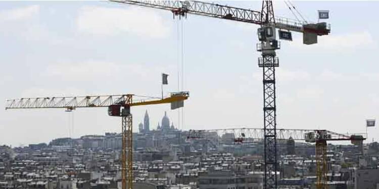 Immobilier neuf : 2015, la fin du marasme ?