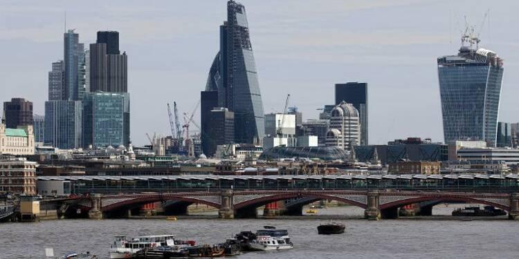 Brexit: baisse des loyers à Londres pour la première fois depuis 2010