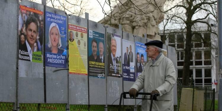 Gauche et droite mobilisées contre le Front national