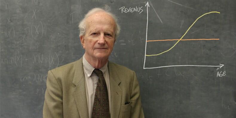 Gary Becker (1930-2014) : son analyse coût-bénéfice est devenue un classique