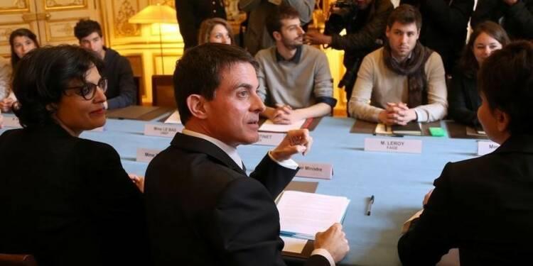Manuel Valls complique les négociations sur l'assurance-chômage