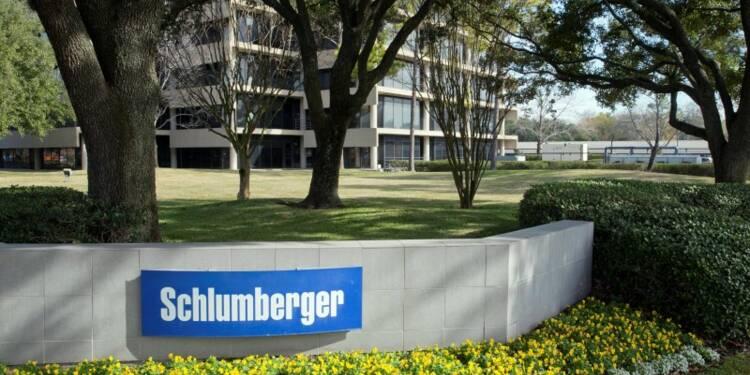 Schlumberger voit son bénéfice pratiquement divisé par deux