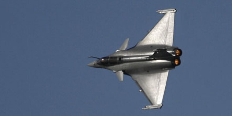 La France confirme la commande de 60 Rafale