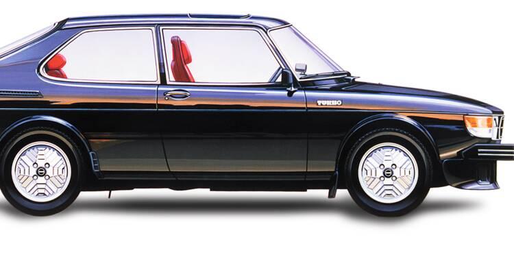 Saab 99 Turbo, 1977 : Une familiale survitaminée