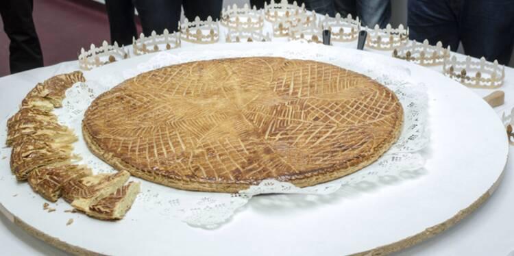 La galette des rois, super rentable pour les boulangers