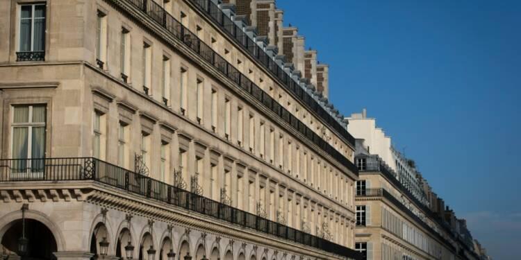 Immobilier: la France pays européen le plus cher après le Royaume-Uni