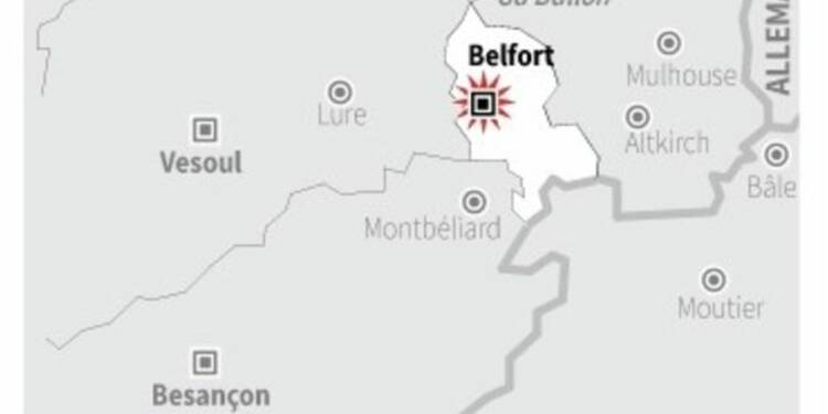 Alertes à la bombe dans deux écoles de Belfort