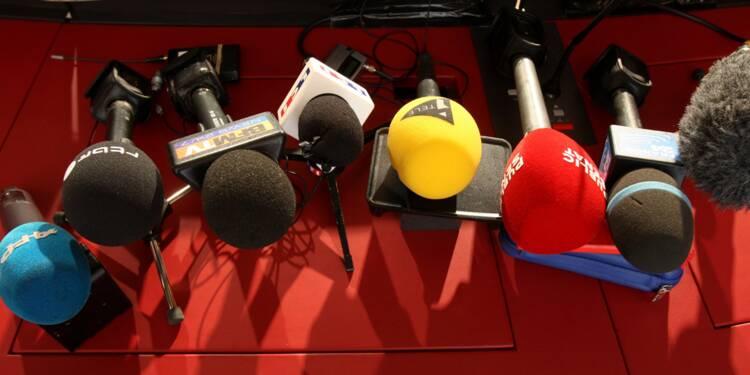 """""""France Info"""", """"BFMTV"""", """"LCI"""", """"I-Télé""""... laquelle des chaînes d'info va mourir ?"""