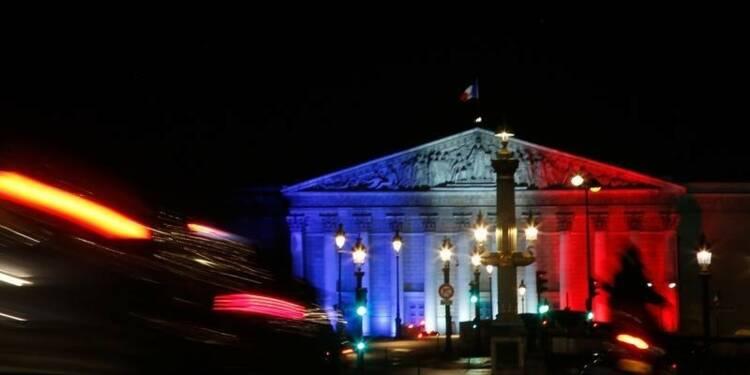 Feu vert à la prolongation des frappes françaises en Syrie