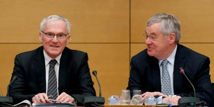PDG et syndicats d'EDF restent dos à dos sur Hinkley Point