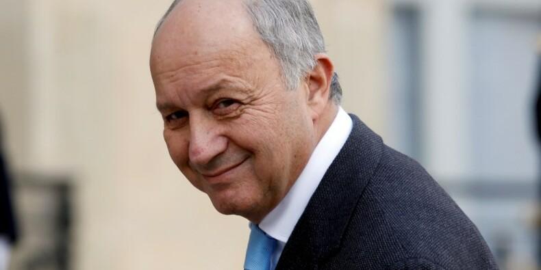 Face à la polémique, Fabius renonce à présider la COP21