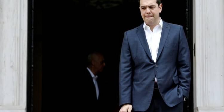 La Grèce demande à ses créanciers de hâter leur évaluation