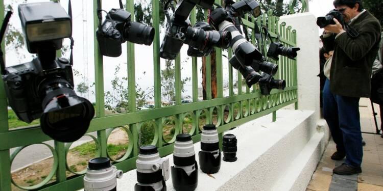 RSF a recensé 110 journalistes tués en 2015