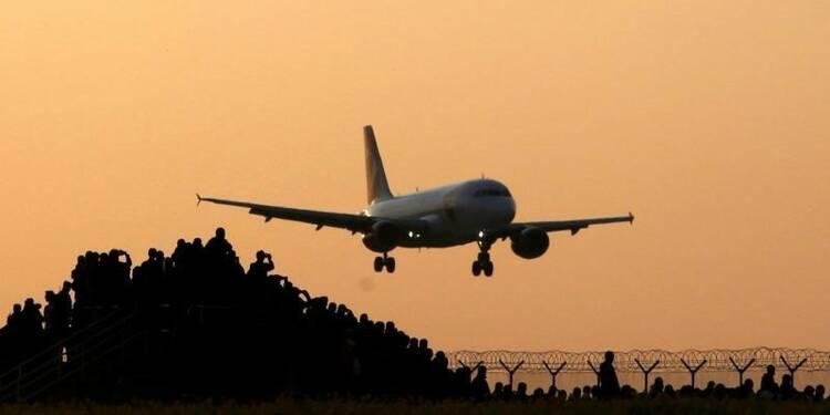 Le transport aérien freiné par la sécurité et la conjoncture